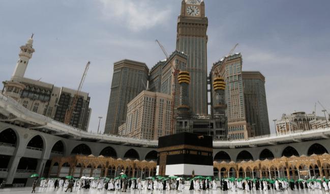 Jamaah Haji Laksanakan Puncak Ibadah di Padang Arafah Hari Ini