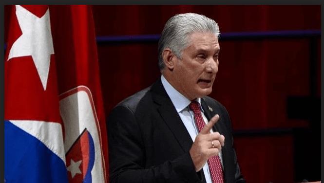 Rusia Kecam AS yang Sebar Provokasi untuk Hancurkan Kuba