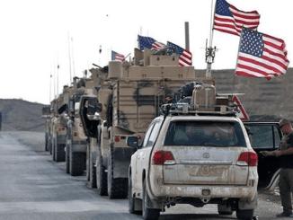 Perlawanan: Misi AS di Irak untuk Lindungi Keamanan Israel