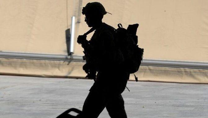 Perundingan Penarikan Total Pasukan AS dari Irak Buntu