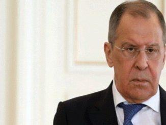Rusia: PBB Abaikan Fakta Penyebab Krisis Kemanusiaan di Suriah