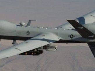 113 Organisasi HAM Tuntut Biden Stop Serangan Drone di Luar Medan Perang