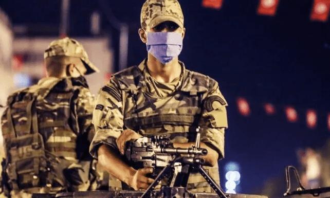 Permainan Busuk Amerika dalam Kudeta di Tunisia