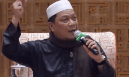 Provokasi SARA Yahya Waloni Sebut PPKM Darurat Strategi Komunis