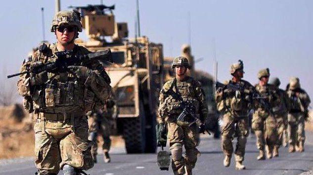 Rusia Peringatkan AS: Jangan Kerahkan Pasukan ke Asia Tengah