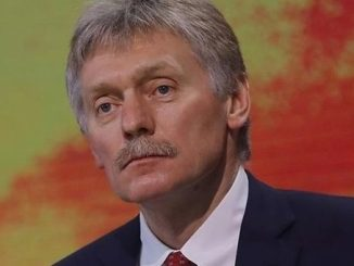 Peskov: Rusia Tak Perlu Keamanan Tambahan Pasca Skandal Pegasus