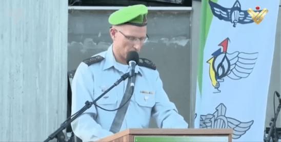 Mantan Komandan Israel di Perang Gaza Mati Mendadak