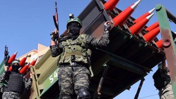 Jihad Islam: Operasi Pedang Al-Quds Bukan Pertempuran Terakhir Lawan Zionis