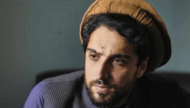 Ahmad Massoud Dikabarkan Bergabung dengan Taliban