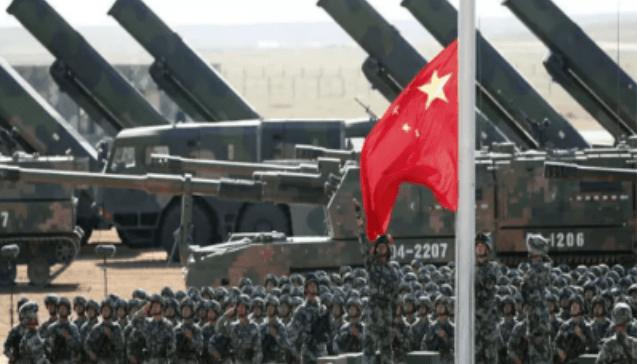 China Sukses Uji Coba Hulu Ledak Rudal Baru