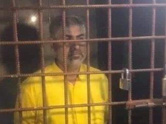 Keamanan Irak Tangkap Pembunuh Walikota Karbala