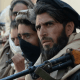 Menhan Rusia: Bahaya, Taliban Dapat Rampasan Senjata Dalam Jumlah Besar