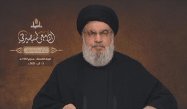 Nasrallah ke Israel: Jangan Salah Perhitungan soal Kekuatan Militer Hizbullah