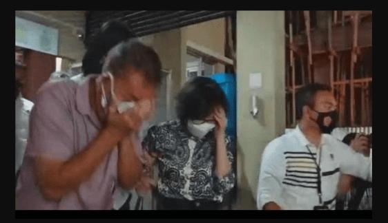 Anak Akidi Tio Dilaporkan ke Polisi Terkait Kasus Penipuan Rp.2,5 Milyar