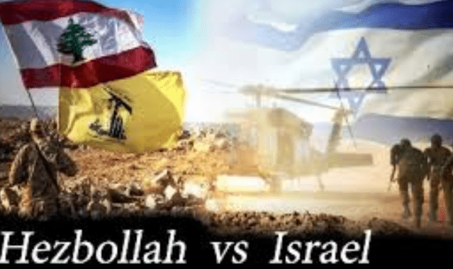 Serang Perlawanan, Cara Israel Hindari Perang Lawan Hizbullah