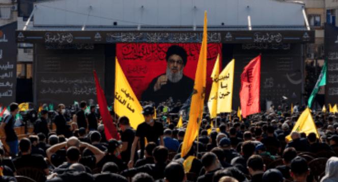 Hizbullah: Tembus Blokade AS, Kapal Minyak Iran Menuju Lebanon