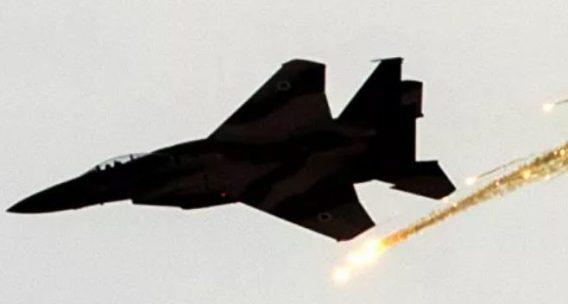 Israel Lakukan Serangan Udara ke Lebanon Selatan