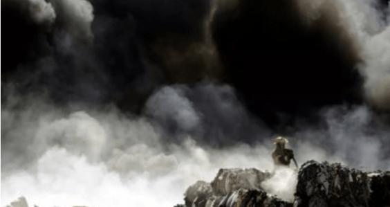 Video: Ledakan 500 Ton TNT Guncang Kazakhstan