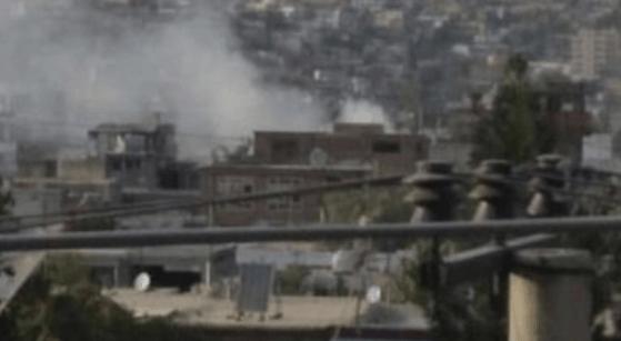Kabul Kembali Diguncang Ledakan dan Serangan Roket