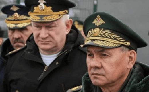 Rusia: AS Tinggalkan Senjata Presisi Tinggi di Afghanistan