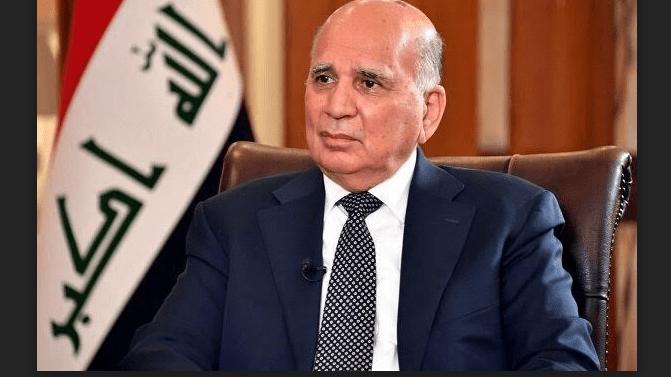 Menlu Irak Segera Kunjungi Teheran Iran