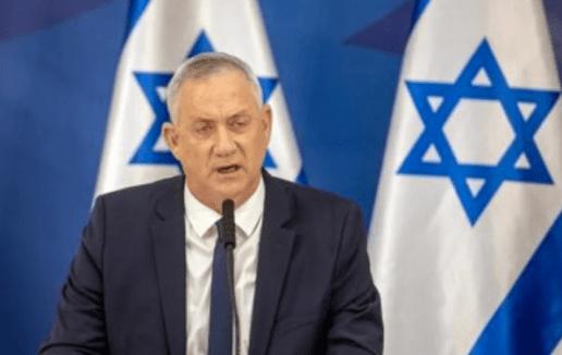 Memalukan! Menhan Israel Minta AS Stop Serangan Hizbullah