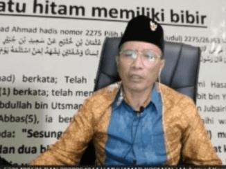 Menag, NU dan Muhammadiyah Desak Polri Tangkap Muhammad Kece