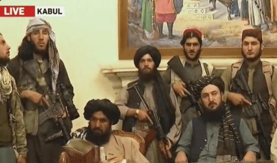 Inggris: Nasib AS di Afghanistan Seperti di Vietnam dan Suez