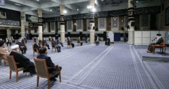 Ayatullah Khamenei: AS Serigala Pemangsa, Tidak Berubah Sama Sekali