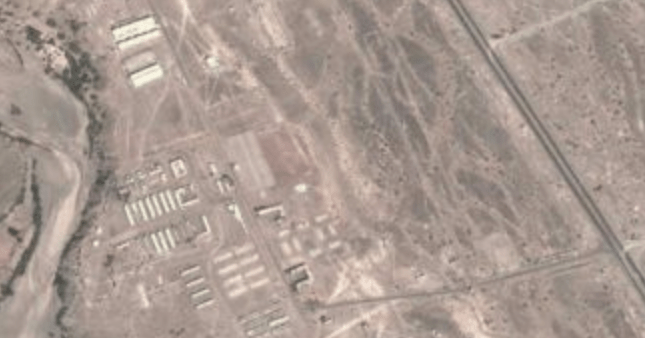 Korban Tewas Serangan Pangkalan Udara Anad Meningkat Jadi 49