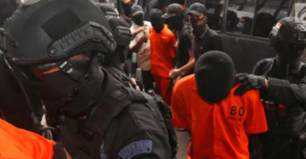 PPATK Temukan 4.093 Transaksi Keuangan Diduga Terkait Terorisme