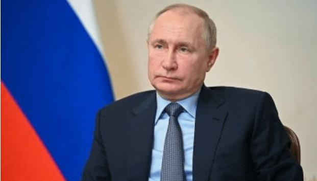 Putin Tekankan Pentingnya Stabilitas di Afghanistan