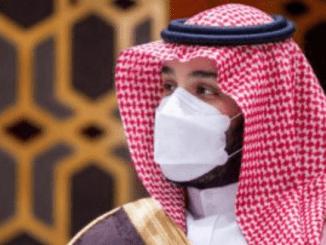 Putra Mahkota Saudi Gunakan Taliban untuk Ganyang Iran
