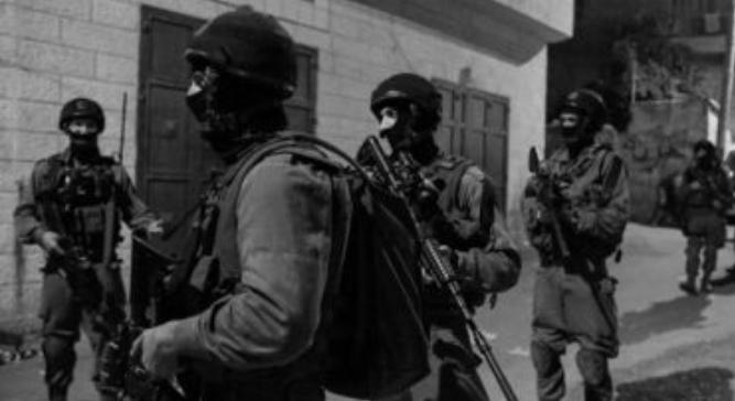 Israel Culik 6 Mantan Tahanan Palestina di Nablus