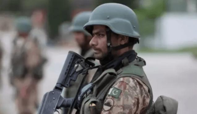 Dua Tentara Pakistan Tewas Tertembak di Perbatasan Afghanistan