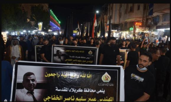 Walikota Karbala Irak Tewas Ditembak Orang Bersenjata