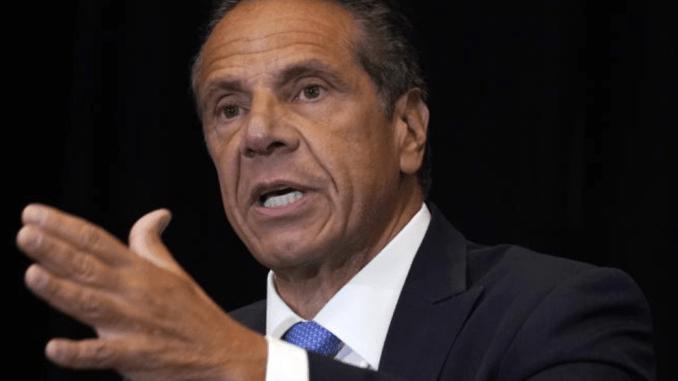 Gubernur New York Didesak Mundur Pasca Penyelidikan Pelecehan Seksual
