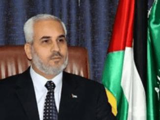 Hamas: Serangan terbaru Israel adalah Kesalahan Besar