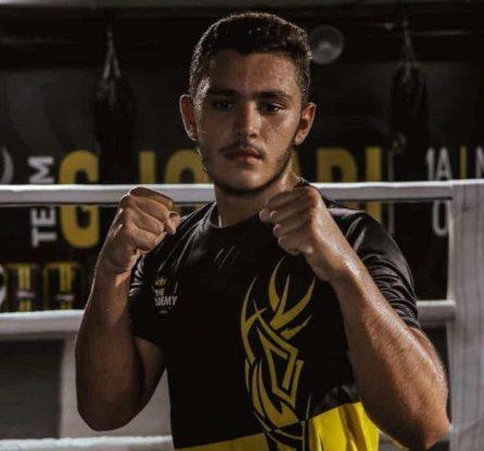 Tak Sudi Akui Israel, Atlet Lebanon Ini Mundur dari Kejuaraan MMA