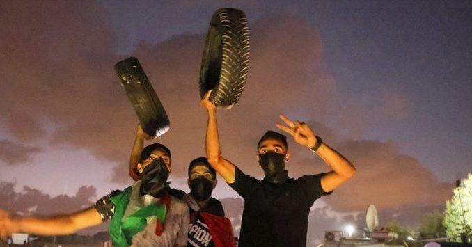 """Aktivitas """"Kebingungan Malam"""" terus Berlanjut di Tepi Barat dan Jalur Gaza"""