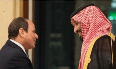 Israel Peringatkan Biden Tentang Reaksi Sisi dan Bin Salman
