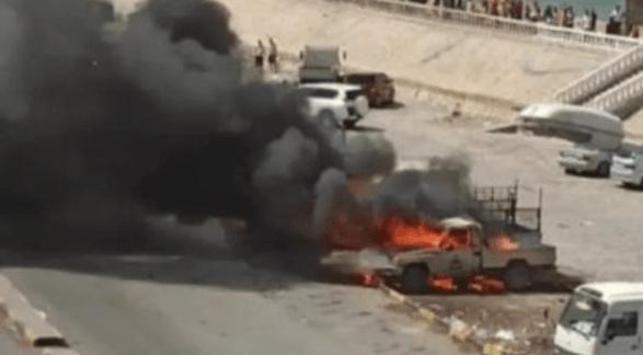 Tekan Protes Rakyat, Saudi Berlakukan Jam Malam di Hadramaut