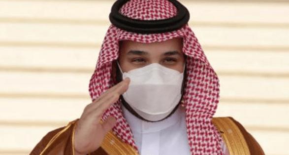 Direktur Intelijen AS Intervensi Kasus Al-Jabri-Bin Salman