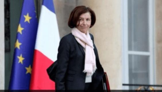 Prancis Batalkan Pertemuan Pertahanan dengan Inggris