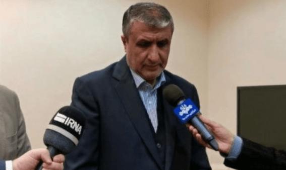 Kepala Nuklir Iran Kunjungi Rusia Bahas JCPOA