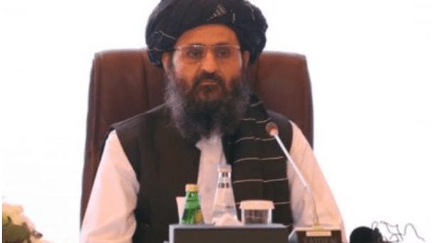 Taliban Sebut Mullah Baradar Akan Pimpin Afghanistan