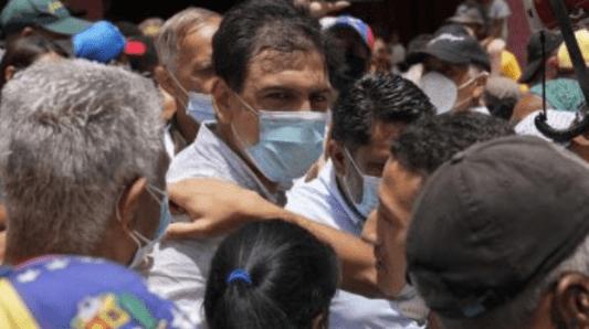 Oposisi Venezuela Akhiri Boikot, Setuju Ikuti Pemilu