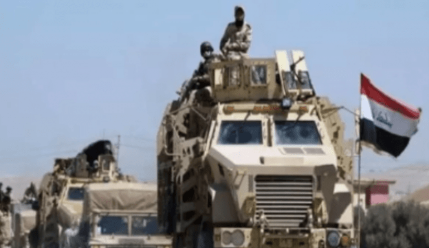 30.000 Tentara Segera Gabung Hashd Al-Shaabi Irak