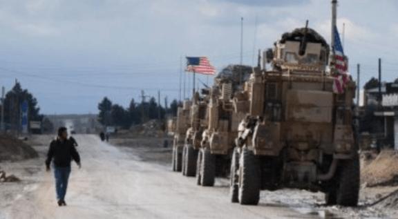 Militer AS Sering Bunuh Warga Sipil Tanpa Kompensasi