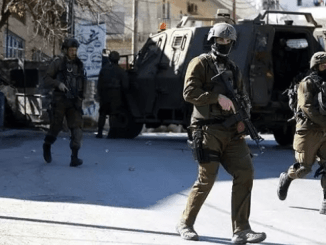 Pasukan Israel Serang Jenin untuk Tangkap 2 Tahanan Palestina yang Kabur